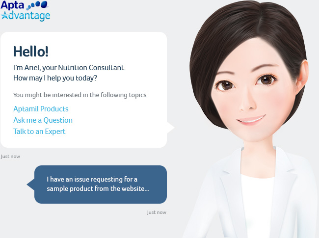 Ariel, Your Virtual Assistant
